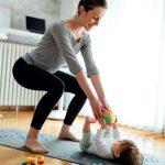 Musculação Pós-Parto - O Que Fazer e Depois de Quanto Tempo
