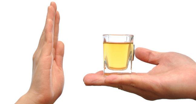 Parar de beber