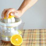 Perde-se Ingredientes ao Fazer Suco de Frutas e Vegetais?