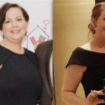 Depois de Sofrer Ataque Cardíaco aos 36, Ela Largou Maus Hábitos e Perdeu 45 Kg