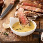 Molho low carb para carne