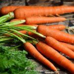 Diabético Pode Comer Cenoura?