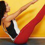 5 Benefícios do Pilates para Coluna