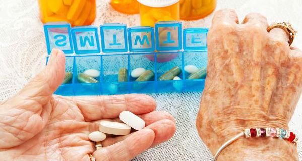 Remédio para reumatismo
