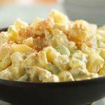 Salada de Maionese Engorda? Calorias e Dicas