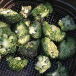 4 Receitas de Brócolis na AirFryer