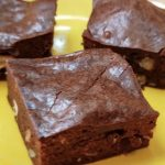 Receita de Brownie Low Carb Fácil, Saudável e Delicioso