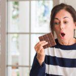 Chocolate na TPM Ajuda Mesmo?