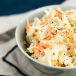 10 Receitas de Coleslaw Light
