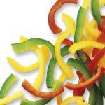 Diferenças entre o Pimentão Vermelho, Verde e Amarelo