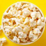 Pipoca Aumenta o Colesterol e Triglicérides?