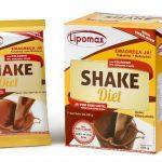 Shake Lipomax Emagrece?