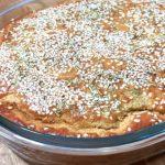 Receita de Torta de Frango Fit Saudável, Fácil e Rápida