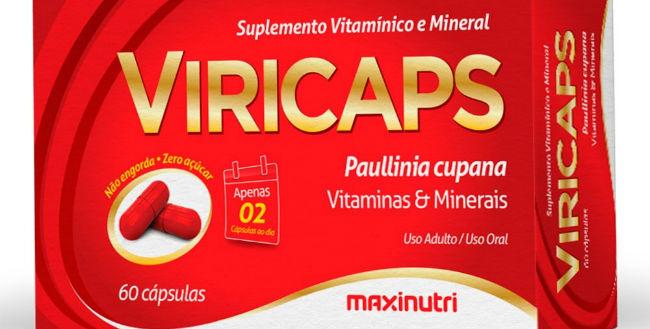 Viricaps