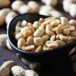 Amendoim é Remoso?