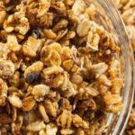 Diabético Pode Comer Granola?