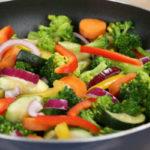 7 Receitas Saudáveis com Legumes - Rápidas e Fáceis