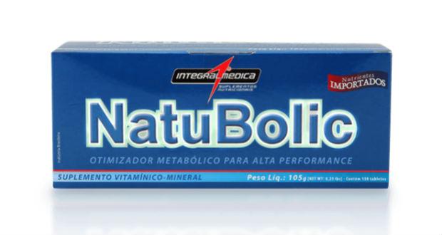 Natubolic