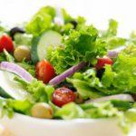 Comer Só Salada Emagrece? Faz Mal?