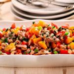 10 Receitas Saudáveis para o Jantar - Rápidas e Fáceis