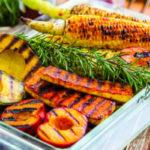 Como Fazer um Churrasco Vegano - Light e Saudável