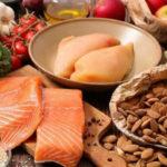 Cardápio Para Dieta de 4000 Calorias Por Dia