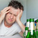 Como Melhorar a Dor de Cabeça de Ressaca?