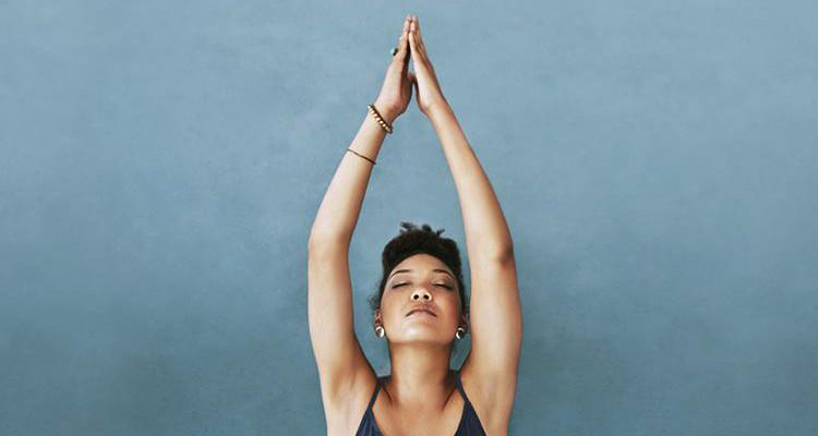 Exercício para ansiedade