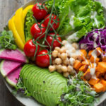 Vegetarianismo Emagrece Mesmo?