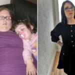 Ela Emagreceu 110 Kg pelo Sonho de Ser Mãe