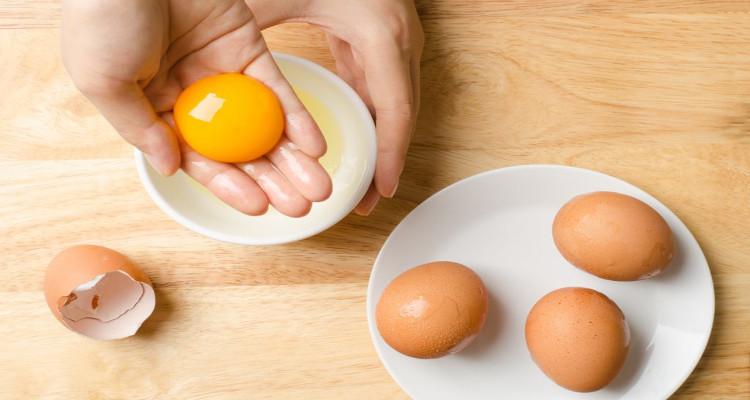 Faz Mal Comer Ovo com Febre?