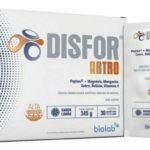Disfor Artro - Para Que Serve, Composição e Indicação