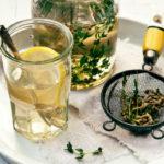 Chá de Tomilho Emagrece? Para Que Serve, Benefícios e Receitas