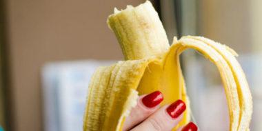 Faz Mal Comer Banana com Febre?