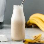 5 Benefícios do Leite de Banana - Como Fazer, Como Usar e Dicas