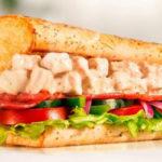 Calorias do Subway - Alimentos, Porções e Dicas