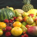 8 Melhores Frutas para Gastrite