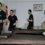 Chinês em Quarentena Corre 50 Km em 5 Horas Dentro de Casa Para Passar o Tempo