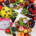 Descubra Qual é a Fruta que Mais Engorda!