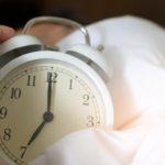 Quantas Horas Devemos Dormir Por Noite?