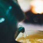 Chá de Gengibre Tira o Mau Hálito?