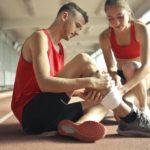 Contusão Muscular - O Que é, Tratamento, Remédio, Spray, Pomada e Dicas