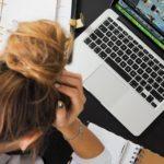 8 sinais que seu estresse já passou dos limites