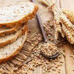 Receita de pão com farinha de aveia fofinho e sem glúten
