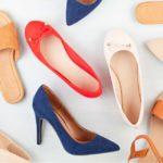 Como os seus sapatos podem acabar com os seus pés