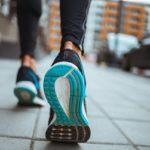 5 dicas para perder peso com caminhada!