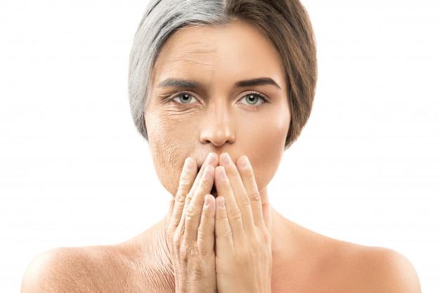 Propriedades do colágeno para a pele