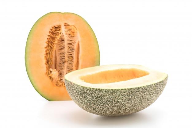 melão cantaloupe