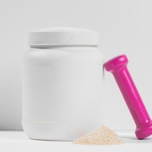 whey protein ou hipercalórico