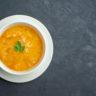 Como tomar sopa na dieta: dicas e cuidados